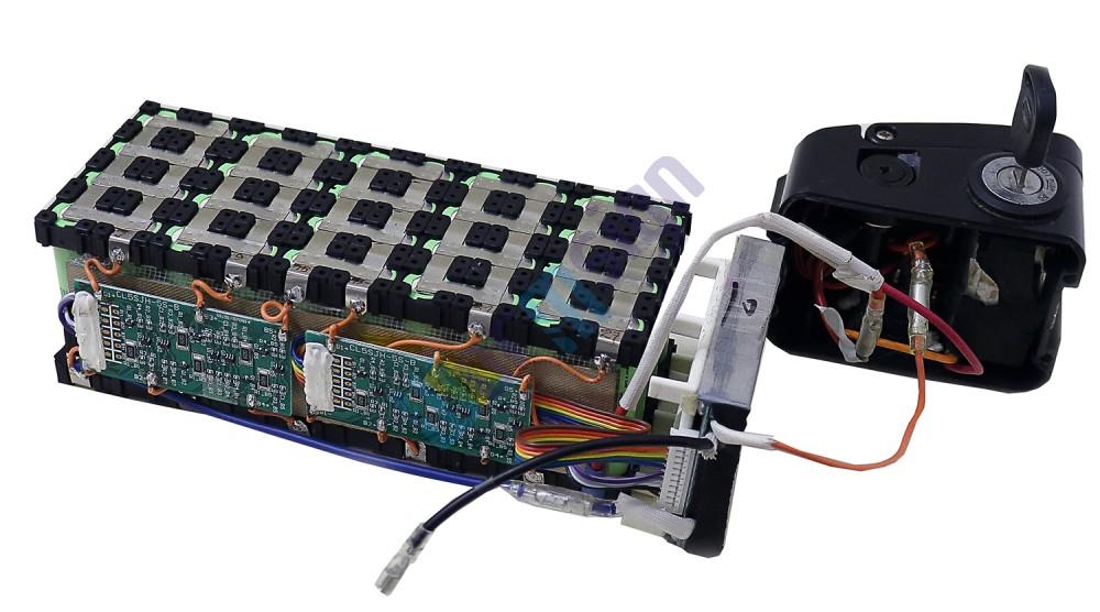 Akkumulátor regenerálás házilag